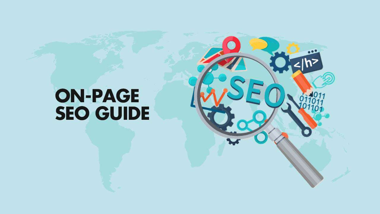working onpage seo techniques